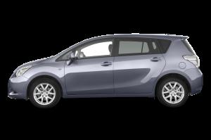 Toyota Verso Van (AUR2/ZGR2)