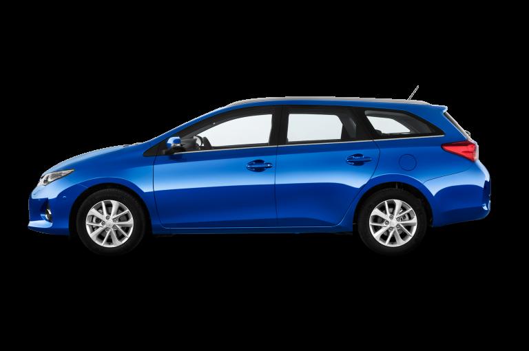 Toyota Auris Touring Sports (E18)