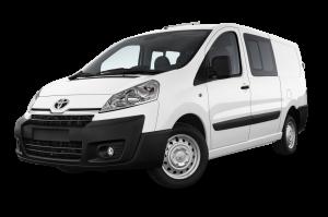 Toyota Proace Kombi