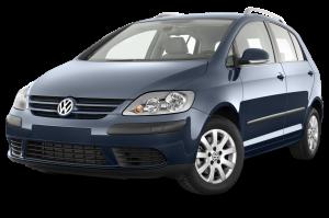 Volkswagen Golf V Limousine (5M1)