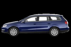 Volkswagen Passat Variant (3B3/3B6)