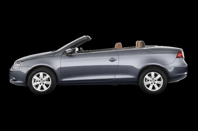 Volkswagen Eos Cabrio (1F8)