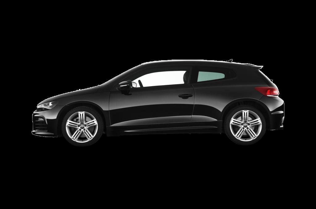 Volkswagen Scirocco Coupé (138)