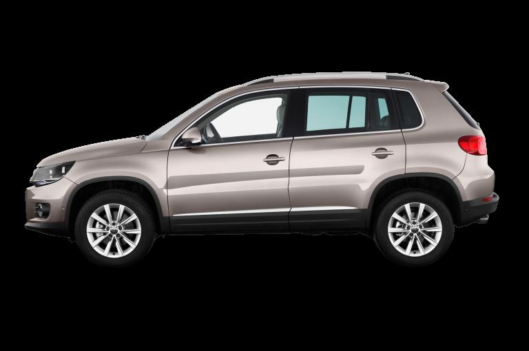Volkswagen Tiguan SUV (5N1)