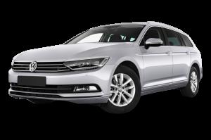 Volkswagen Passat Variant (365)