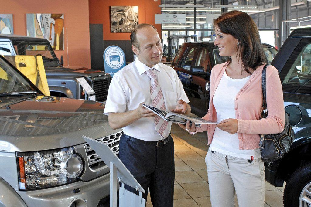 Vorüberlegungen beim Autokauf