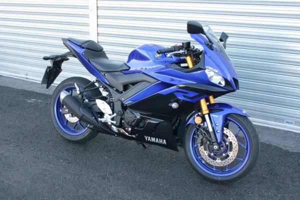 Vorstellung Yamaha YZF-R3