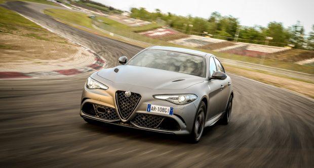 Alfa Romeo unterstützt Traumdoktoren