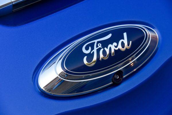 Ford ist drittstärkster Nutzfahrzeug-Anbieter