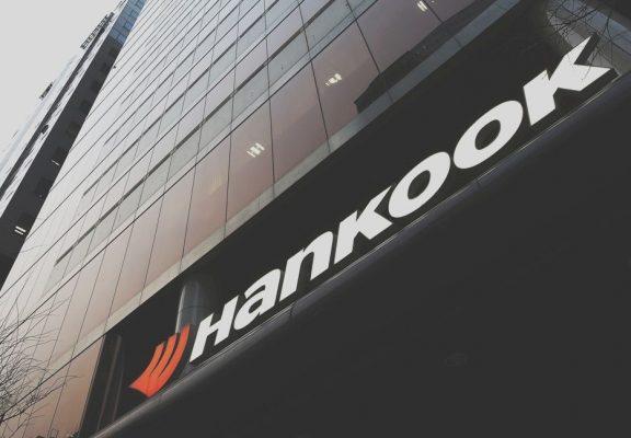 Hankook legt zu