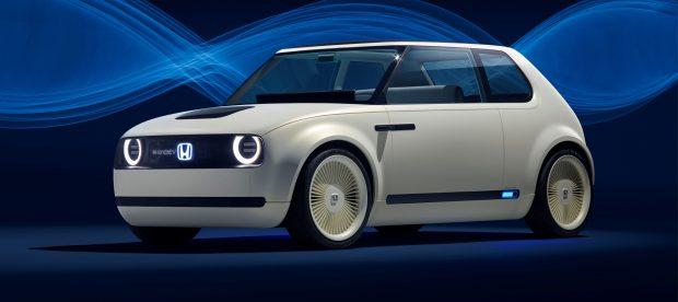 E-Auto von Honda: Innere Werte