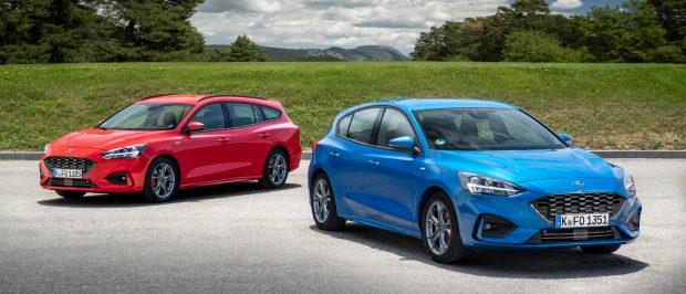 Ford Focus: Endlich massentauglich